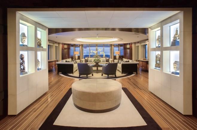 M/Y Dream Yacht #19