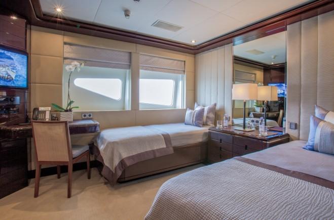 M/Y Dream Yacht #20