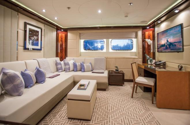 M/Y Dream Yacht #21