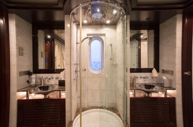 M/Y Dream Yacht #23