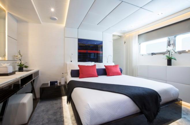 M/Y Entourage Yacht #31