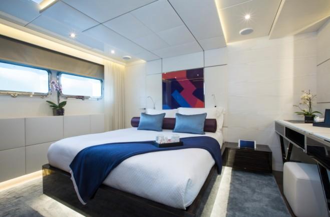 M/Y Entourage Yacht #33
