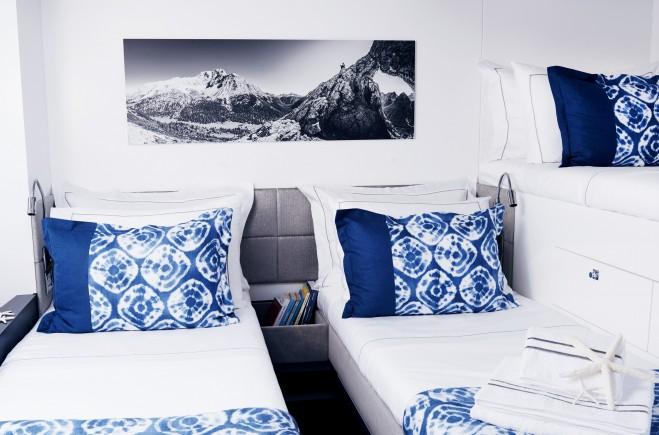 S/Y Blue Deer Yacht #9