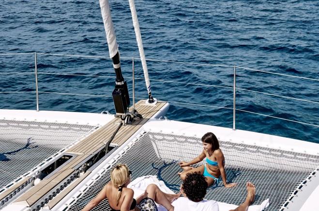 S/Y Blue Deer Yacht #3