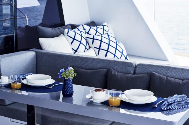 S/Y Blue Deer Yacht #4