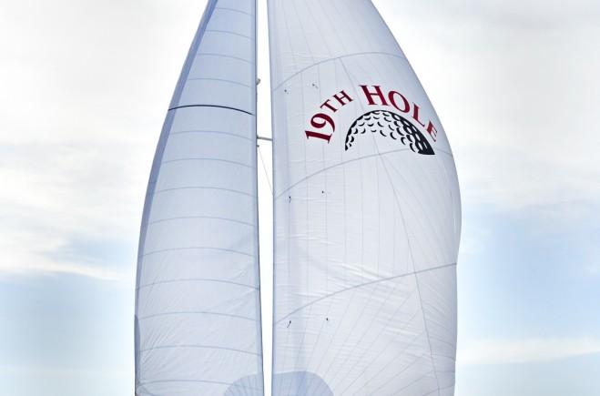 S/Y 19th Hole Yacht #2