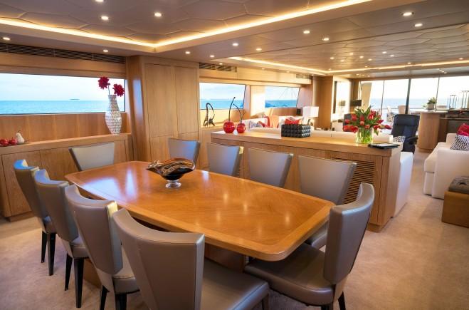 M/Y My Flower Yacht #4