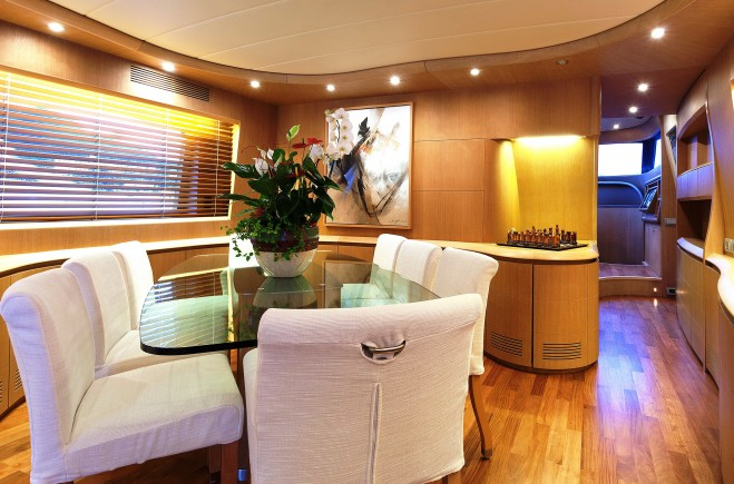 M/Y Sands1 Yacht #4