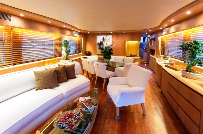 M/Y Sands1 Yacht #5