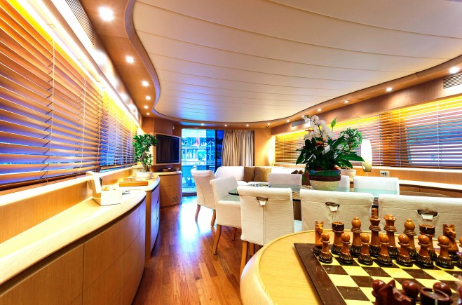 M/Y Sands1 Yacht #6