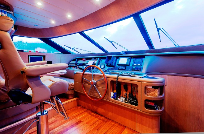M/Y Sands1 Yacht #2