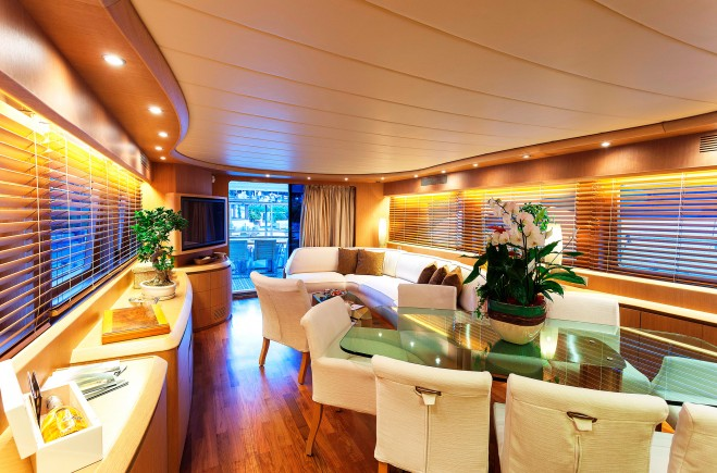 M/Y Sands1 Yacht #3