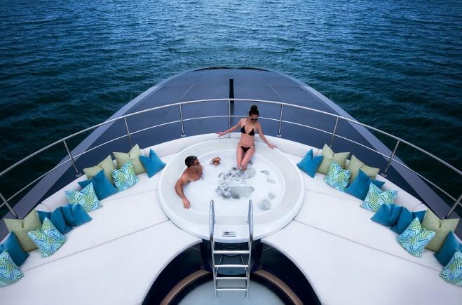 M/Y Ocean Emerald Yacht #3