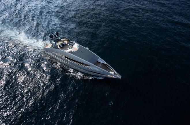 M/Y Ocean Emerald Yacht #18