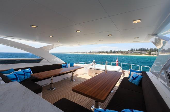 M/Y Paradise Yacht #20