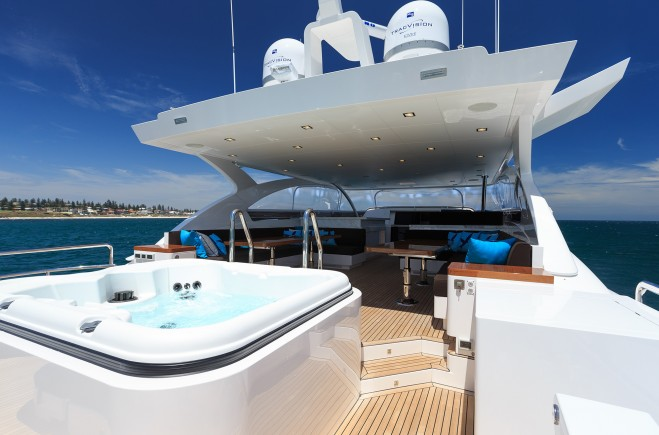 M/Y Paradise Yacht #14