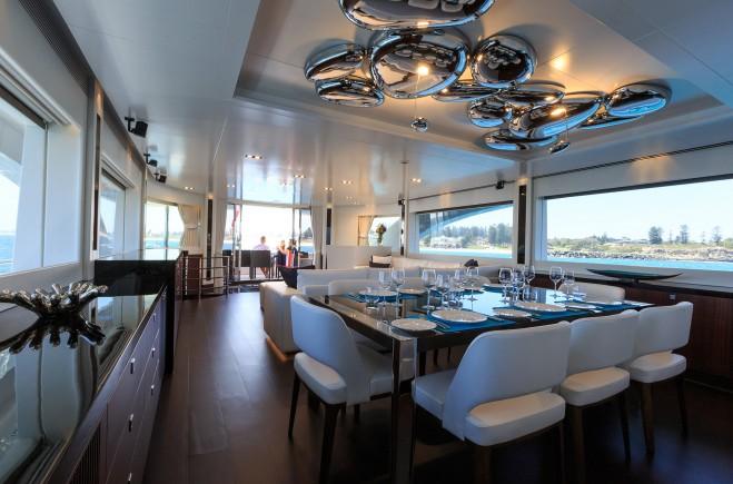 M/Y Paradise Yacht #24
