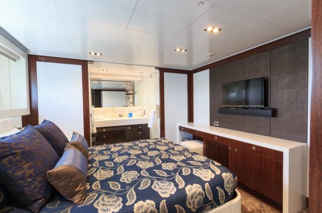 M/Y Paradise Yacht #31