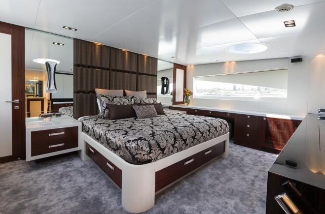 M/Y Paradise Yacht #28