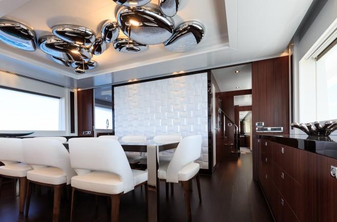 M/Y Paradise Yacht #27