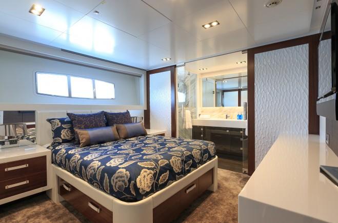 M/Y Paradise Yacht #30