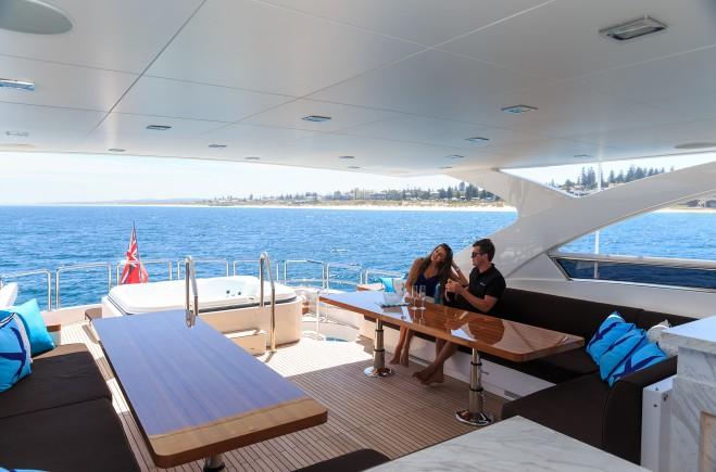 M/Y Paradise Yacht #22