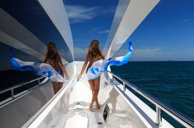 M/Y Paradise Yacht #16