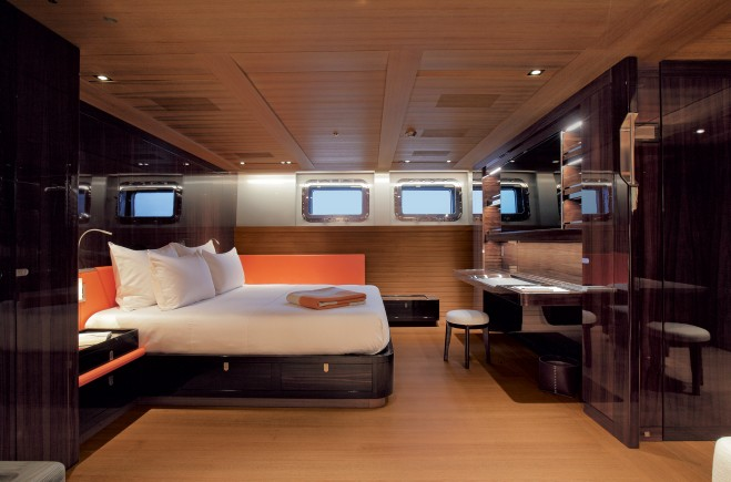 S/Y Seahawk Yacht #13