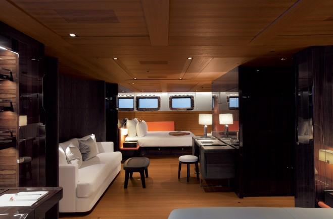 S/Y Seahawk Yacht #9