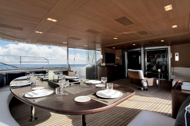S/Y Seahawk Yacht #11