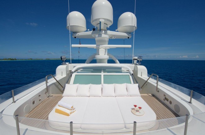 M/Y Senses Yacht #4