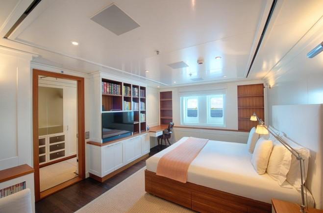 M/Y Senses Yacht #13