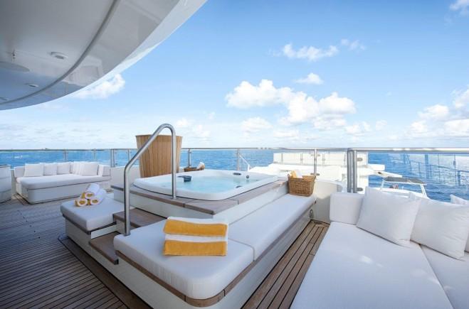 M/Y Senses Yacht #5