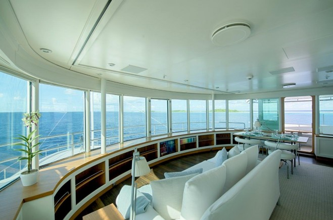 M/Y Senses Yacht #8