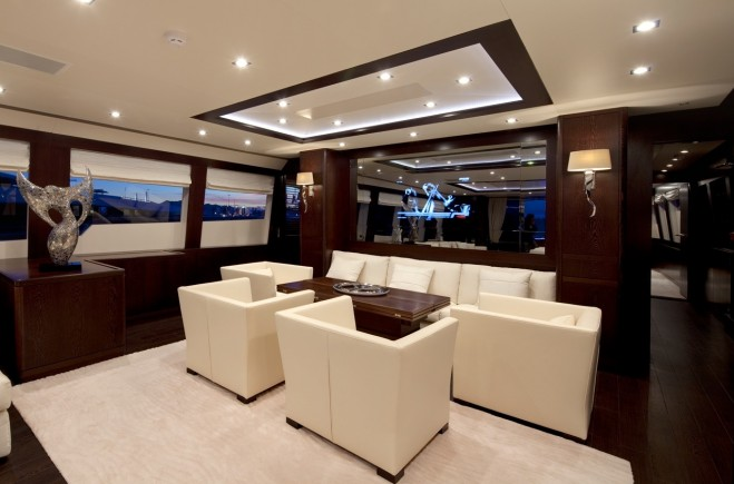 M/Y Mayama Yacht #8