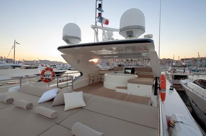 M/Y Mayama Yacht #17