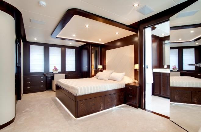 M/Y Mayama Yacht #11