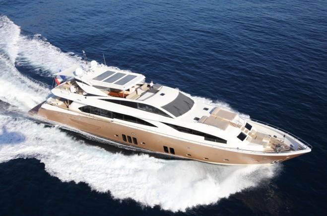 M/Y Mayama Yacht #2