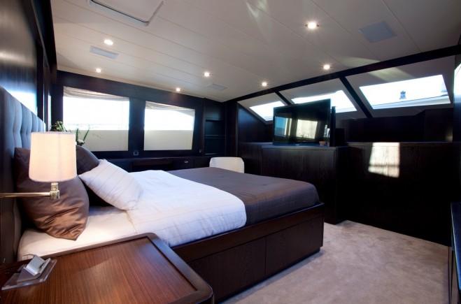 M/Y Mayama Yacht #9