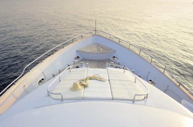 M/Y Glaros Yacht #4