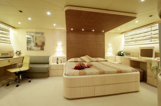 M/Y Glaros Yacht #18