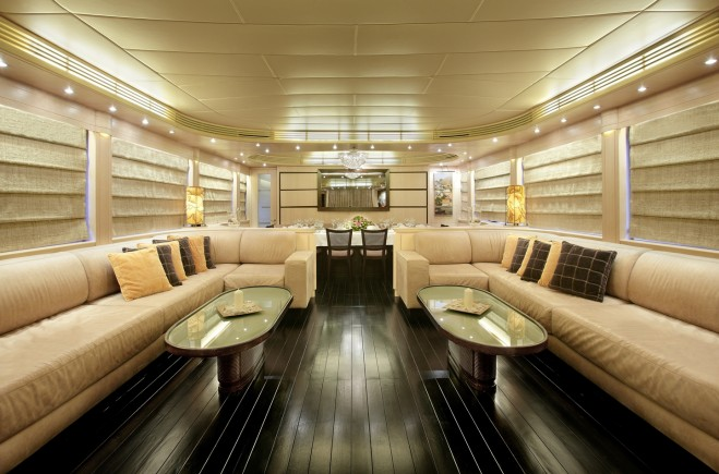 M/Y Glaros Yacht #13