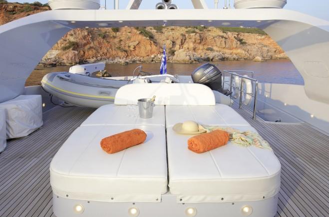 M/Y Glaros Yacht #5