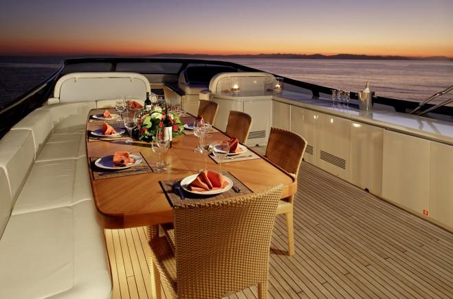 M/Y Glaros Yacht #10