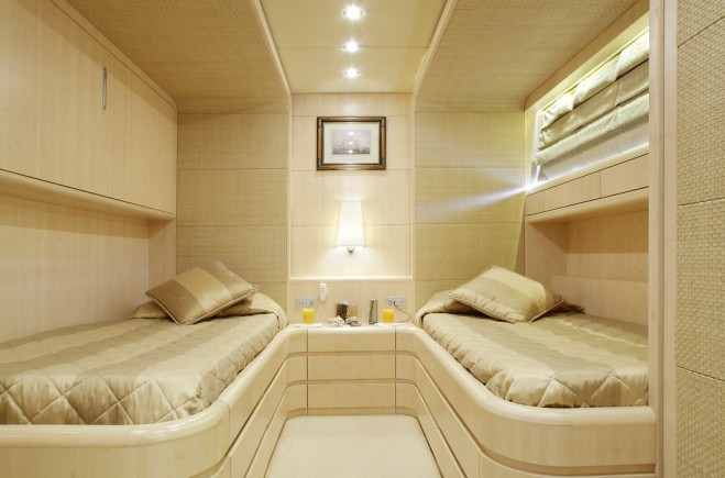 M/Y Glaros Yacht #19