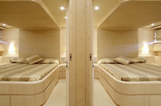 M/Y Glaros Yacht #20