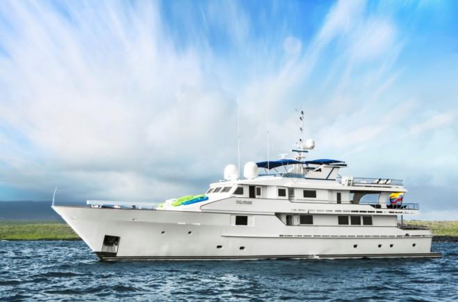 M/Y Stella Maris Yacht #1
