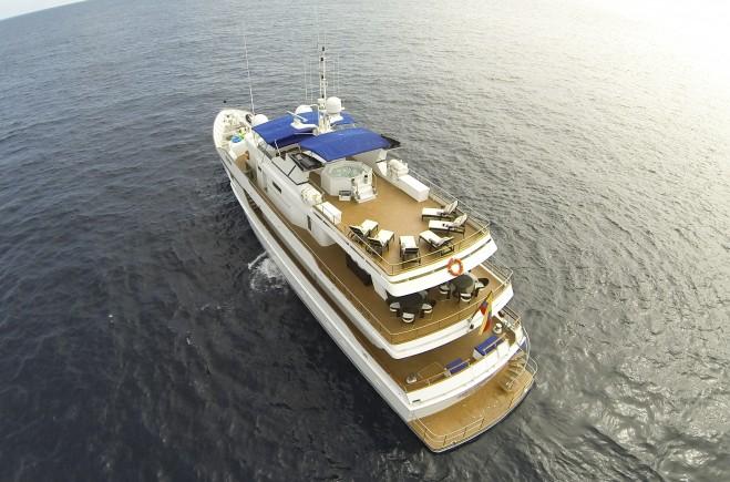 M/Y Stella Maris Yacht #3