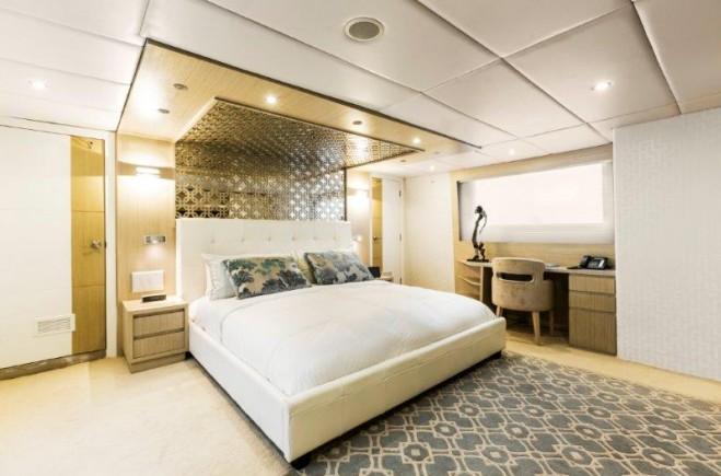 M/Y Stella Maris Yacht #7