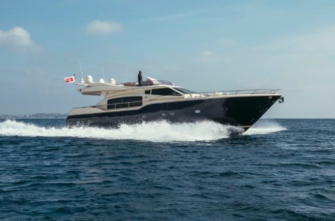M/Y To Escape Yacht #6